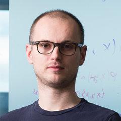 Andrey Rybalchenko