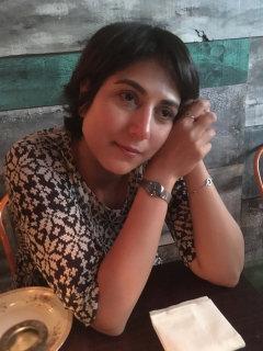 Azadeh Farzan