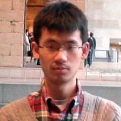 Chenglong Wang