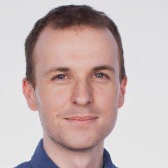 James Bornholt