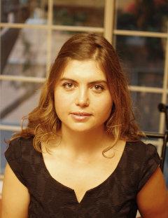 Mariana Raykova