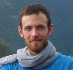 Victor Nicolet
